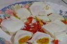 Яичница в пароварке