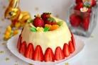 Торт на Пасху
