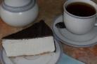 "Торт ""Птичье молоко"" без выпечки"