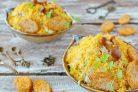 Салат из кальмаров и кукурузы