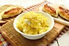 Начинка для пирожков из картошки и яиц