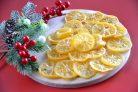 Лимонные чипсы