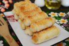 """Молдавские пирожки с рисом """"Вэрзэре"""""""