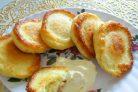 Сырники с творогом на сыворотке