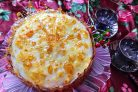 Торт Морковное чудо