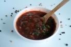Соус к шашлыку из томатной пасты