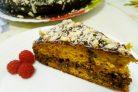Медовый торт «Трофейный»