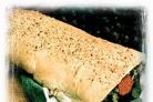 Хлеб Антипасто