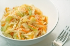 Капустно-овощной салат