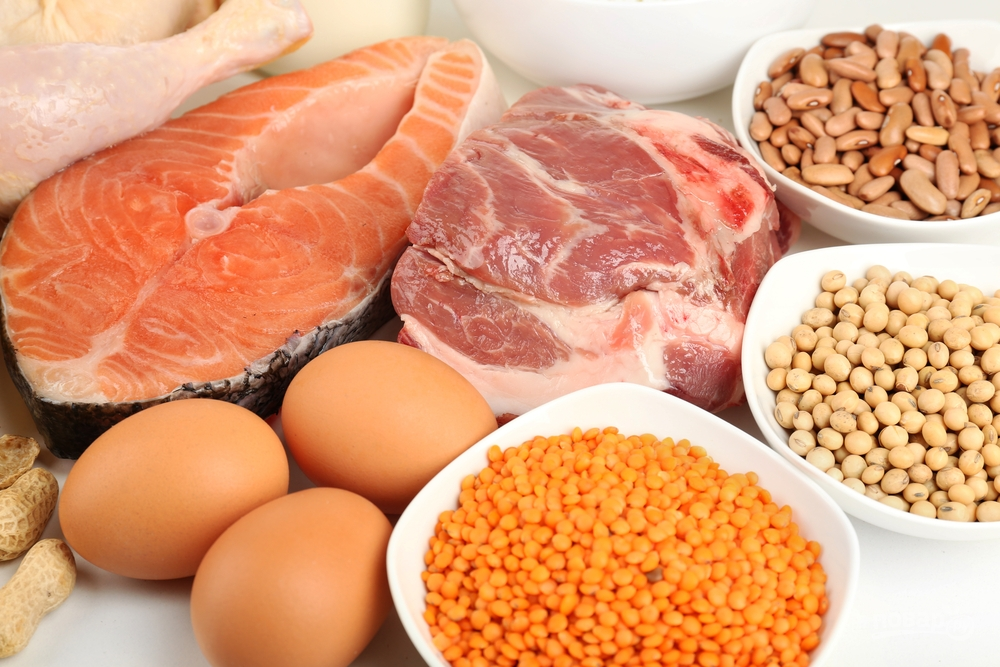 картинки продуктов содержащие белок ограничения перемещения между