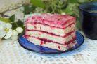 Карельский торт