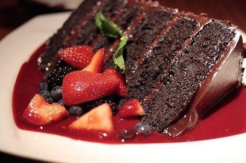 рецепты тортиков