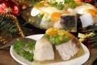 Заливное из рыбы на Новый год
