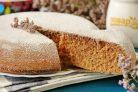 Пирог без яиц в мультиварке
