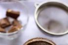 Кефир с какао