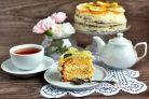 Торт «Экзотик»