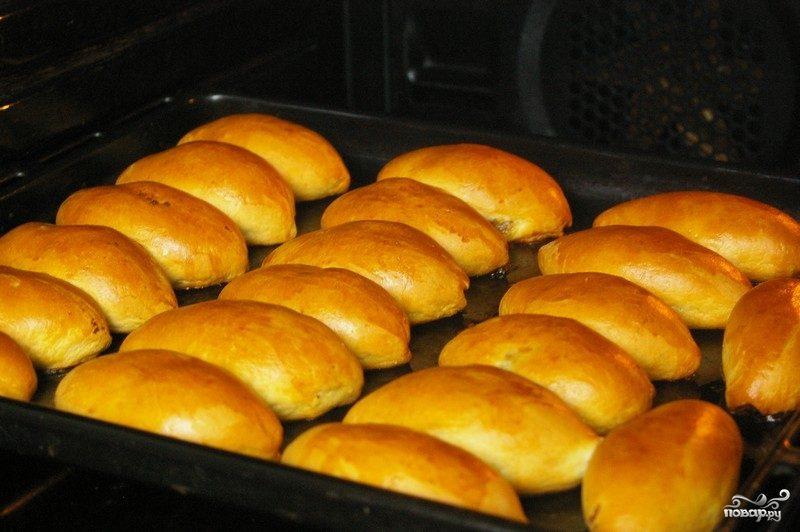 вкусные мягкие пирожки в духовке рецепты
