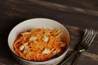 Индийский морковный салат