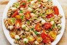 Паста салат