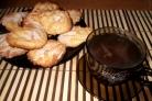 Печенье Хризантема просто
