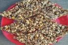 Ореховые козинаки