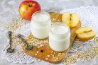 Греческий йогурт в домашних условиях