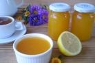 Варенье из тыквы с лимоном на зиму