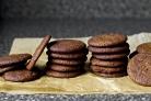 Имбирное печенье Традиционное