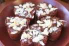 Быстрые шоколадные пирожные
